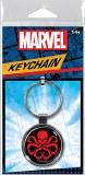 Marvel Hydra Logo Keychain