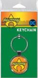 Ata-Boy DC Aquaman Logo Keychain