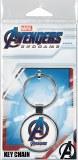 Avengers Endgame Avengers Logo Keychain