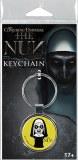 The Nun Chibi Horror Keychain