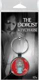 Exorcist Reagan Chibi Keychain