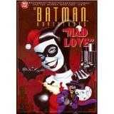 Batman Adventures Mad Love Magnet