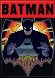 Batman Darwyn Cooke Batman Magnet
