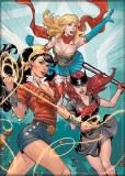 DC Women Of Bomb Shell