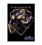 Avengers Endgame Thanos Magnet