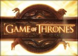 Game of Thrones Opening Sequence Magnet