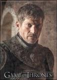 Game of Thornes Jaime Lannister Magnet