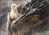 Game of Thrones Daenerys and Dragon Magnet