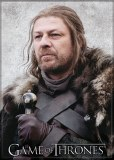 Game of Thrones Ned Stark Magnet