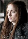 Game Of Thrones Sansa Stark Magnet