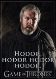 Game Of Thrones Hodor Magnet
