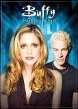 Buffy and Spike Magnet