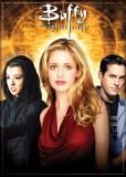 Buffy Dark Willow Xander  Magnet