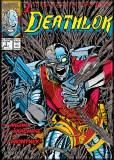 Deathlok 1 Magnet