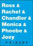 Friends Names