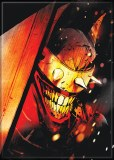 Batman Who Laughs #1 Magnet