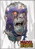 Marvel Zombies Captain America Magnet