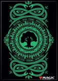 Magic the Gathering Green Forest Mana Magnet