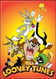 Looney Tunes Group Reach Magnet
