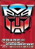 Transformers Autobot Shield Magnet