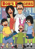 Bob's Burgers Family Green Magnet