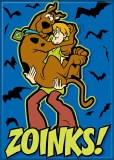 Scooby-Doo Zoinks Magnet