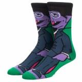 Count Von Count 360 Socks