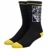Joker Athletic Crew Sock