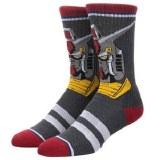 Gundam Crew Socks