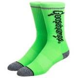 Goosebumps Neon Athletic Crew Sock