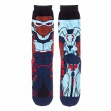 Falcon 360 Character Socks