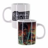 Star Wars The Empire Strikes Back 16 oz. Ceramic Mug