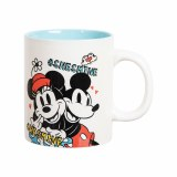 Mickey and Minnie16 oz. Ceramic Mug