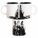 Disney Villains 16 oz. Ceramic Mug