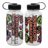 Dungeons & Dragons 32 oz Water Bottle