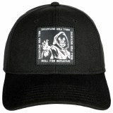 Dungeons & Dragons Roll for Initiative Pre-Curved Bill Snapback