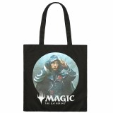 Magic the Gathering Jace Canvas Tote