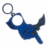 Batman Touch-Free Keychain