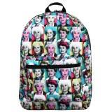 Golden Girls Charater Tile Backpack