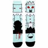 Jetsons Rosie the Robot 360 Character Socks
