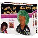 Chia Pet- Weird Al Yankovic
