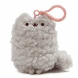 Pusheen Stormy Backpack Clip