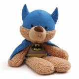 "DC Comics Fuzzy Batman 14"" Bear"