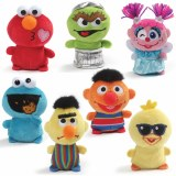 Sesame Street Blind Box Plush Series 1