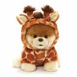 Boo Giraffe 9-Inch Plush