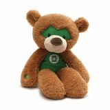 DC Comics Fuzzy Green Lantern Plush Doll