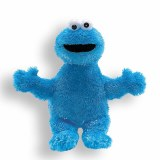 Sesame Street Cookie Monster 12 Inch Plush