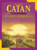 Catan Traders and Barbarians 5-6 extension