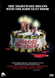 Bloody Birthday DVD