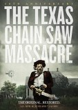 Texas Chain Saw Massacre 40th Anniversary DVD